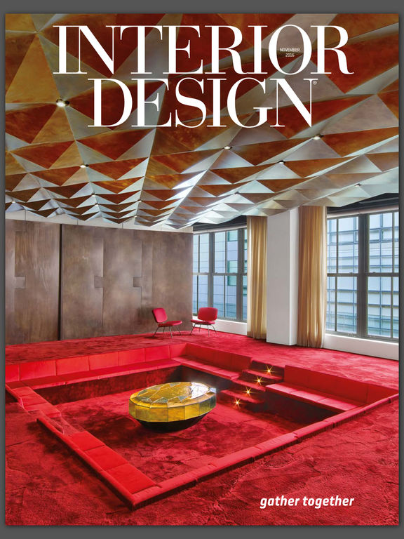 Interior design magazine on the app store for Interior design online magazine