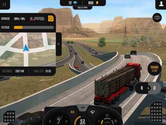 App Shopper Truck Simulator Pro 2 Games