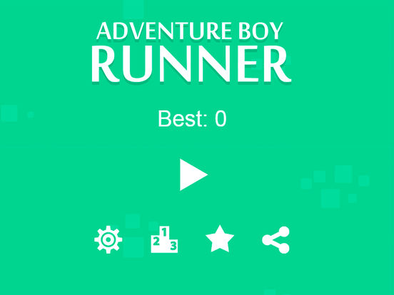 Adventure Boy Runner Pro Screenshots