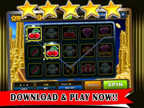casino games hot runner 81