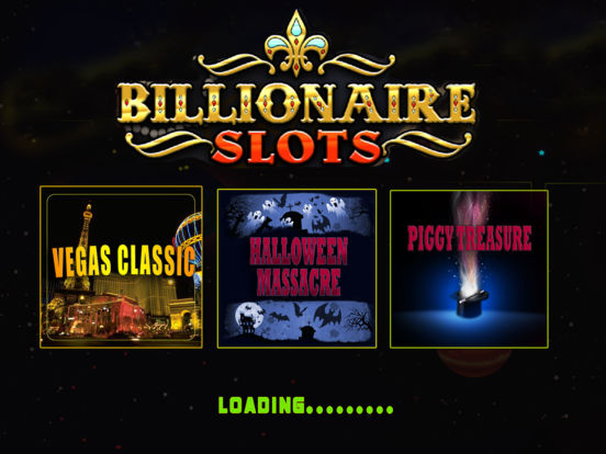 Bbilionaire casino