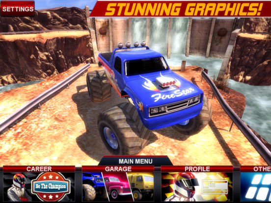 Offroad Legends Screenshots