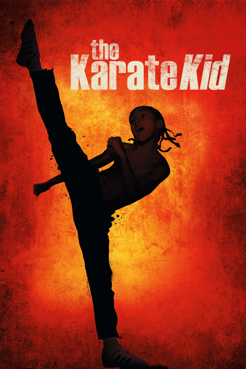 Karate Kid  Enemy