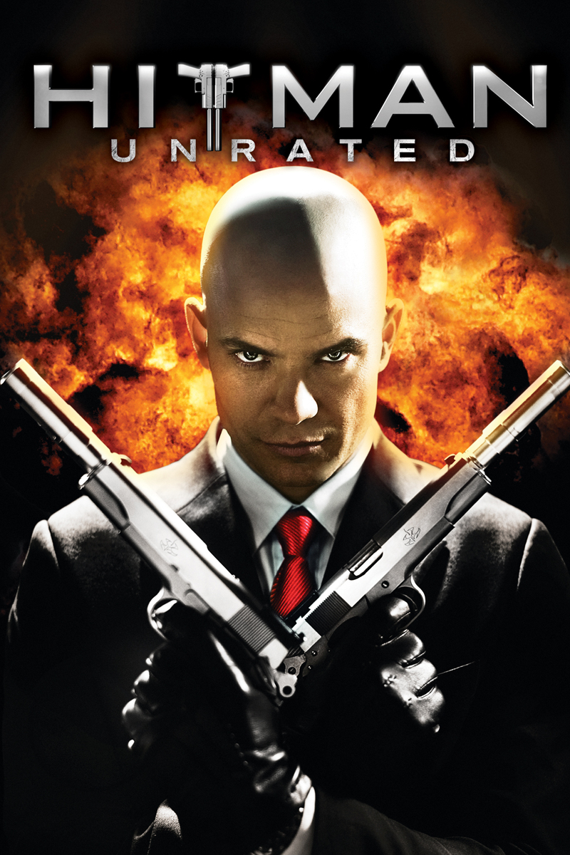 itunes movies hitman unrated. Black Bedroom Furniture Sets. Home Design Ideas