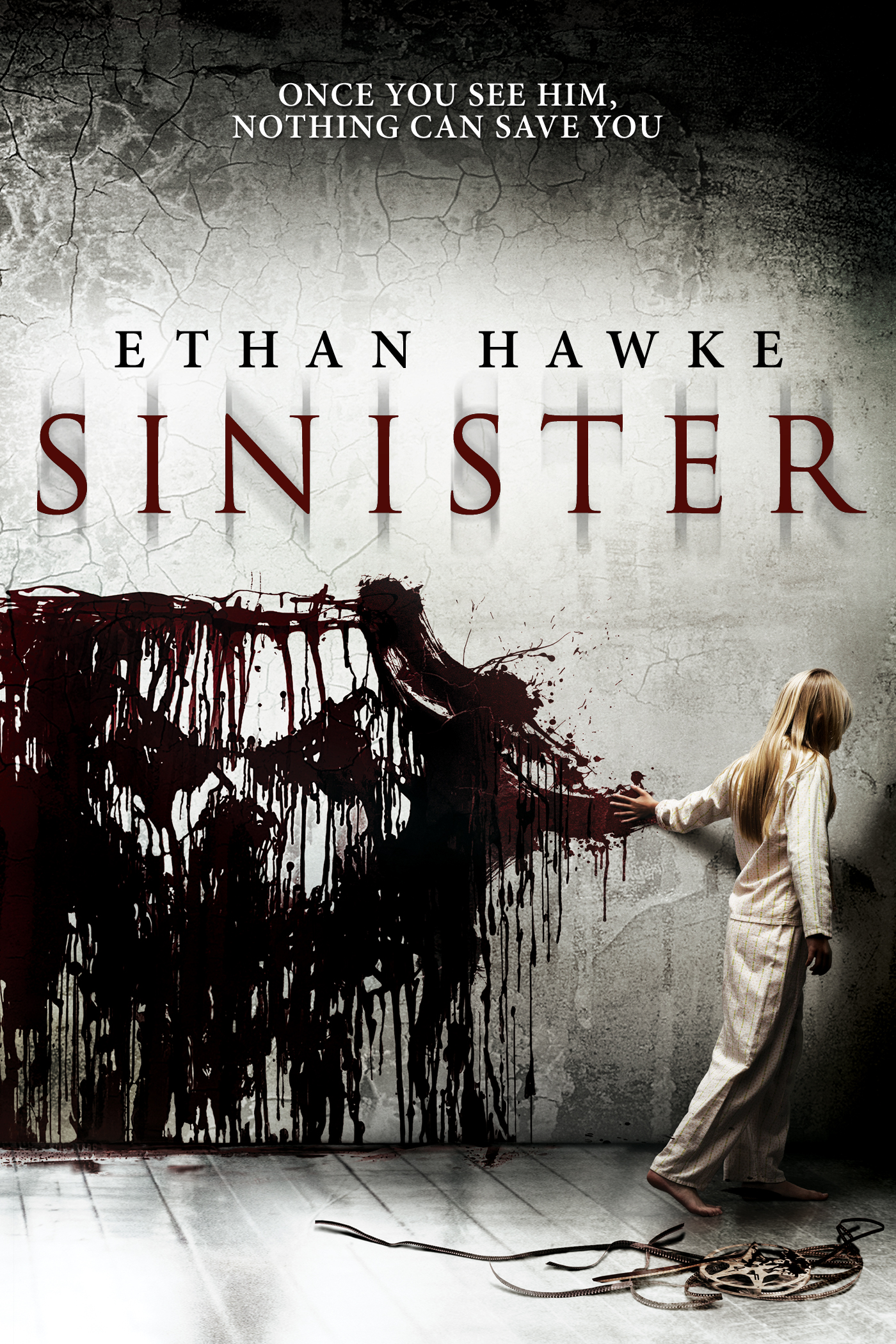 iTunes - Movies - Sinister