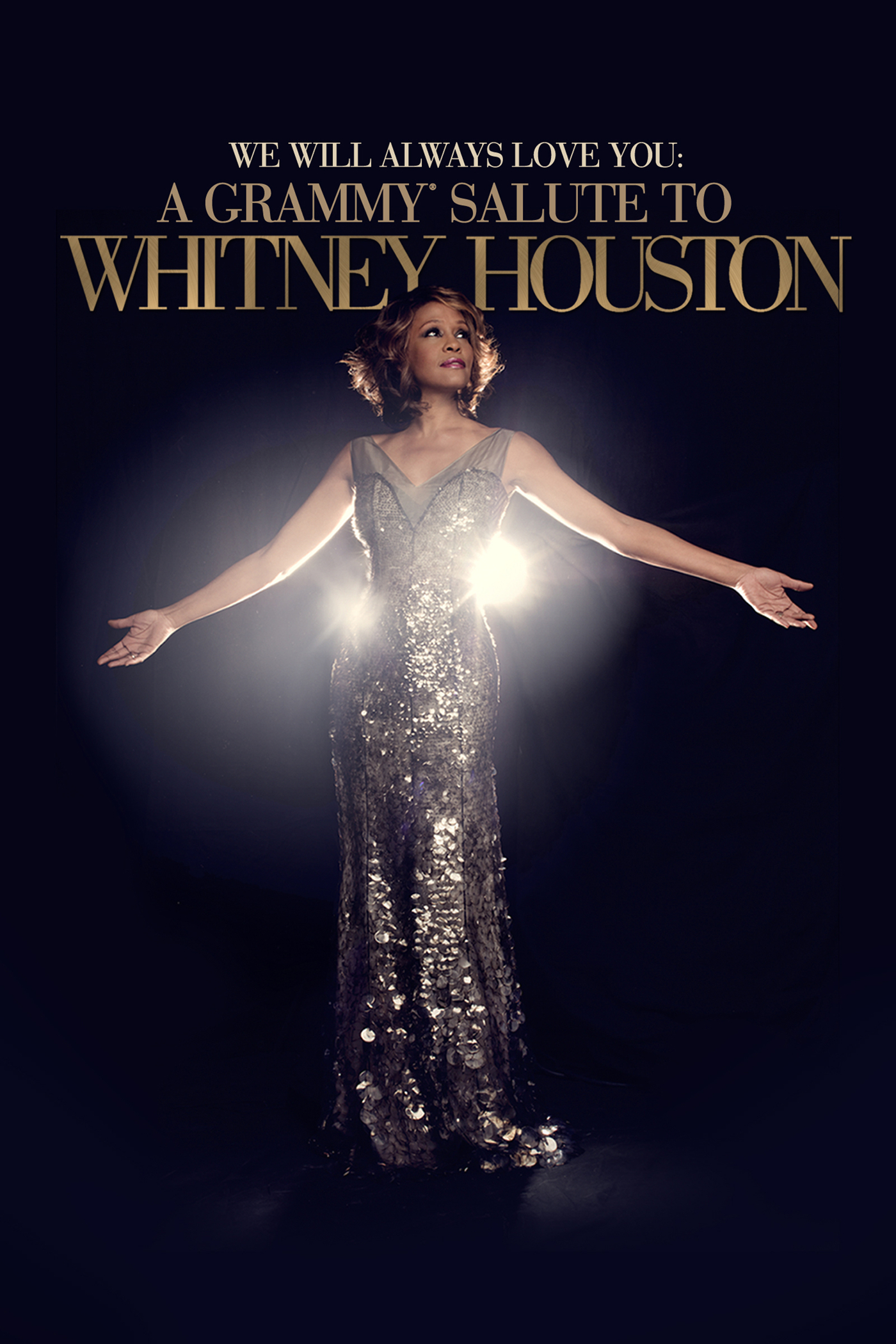 Whitney Houston – We Will Always Love You: A Grammy Salute to Whitney Houston (2012) [iTunes Movie - HD]