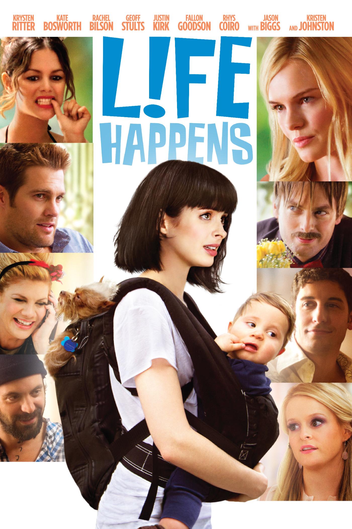L Fe Happens iTunes - Movies - L!fe...