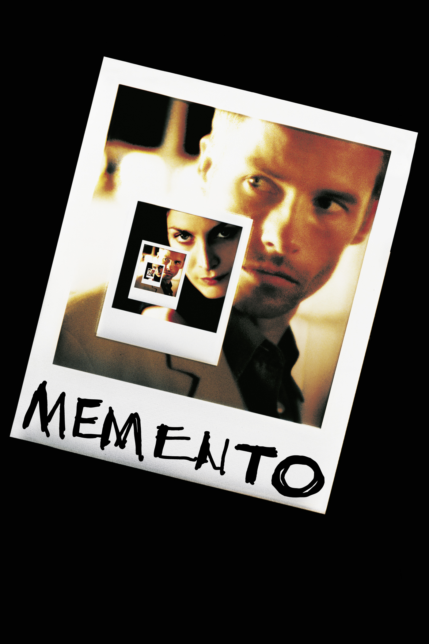 Memento Polaroid Viewing gallery for - mementoMemento Polaroid