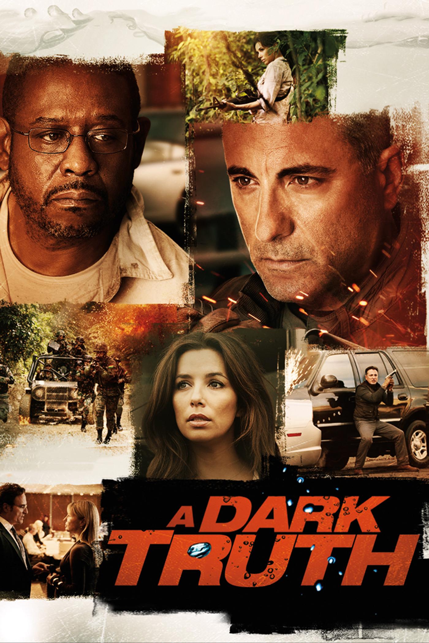 A Dark Truth Photos - A Dark Truth Images: Ravepad - the ... A Dark Truth