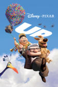 Up [iTunes Movie HD + Extras] (2009)