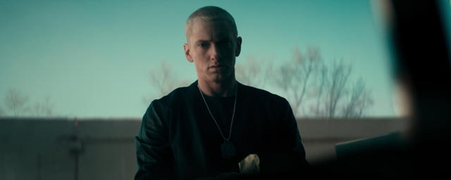 Eminem – The Monster (feat. Rihanna) – Music Video [iTunes Plus AAC M4V] (2013)