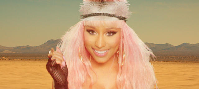 David Guetta – Hey Mama (feat. Nicki Minaj, Afrojack & Bebe Rexha) – Music Video [iTunes Plus AAC M4V] (2015)
