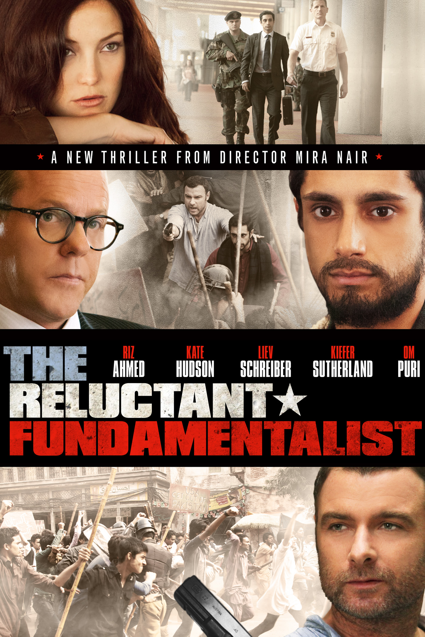 the reluctant fundamentalist 2 essay Question: to what extent is the reluctant fundamentalist about nostalgia mohsin hamid's award winning novel the reluctant fundamentalist is, to a very large extent, about nostalgia and a longing and.