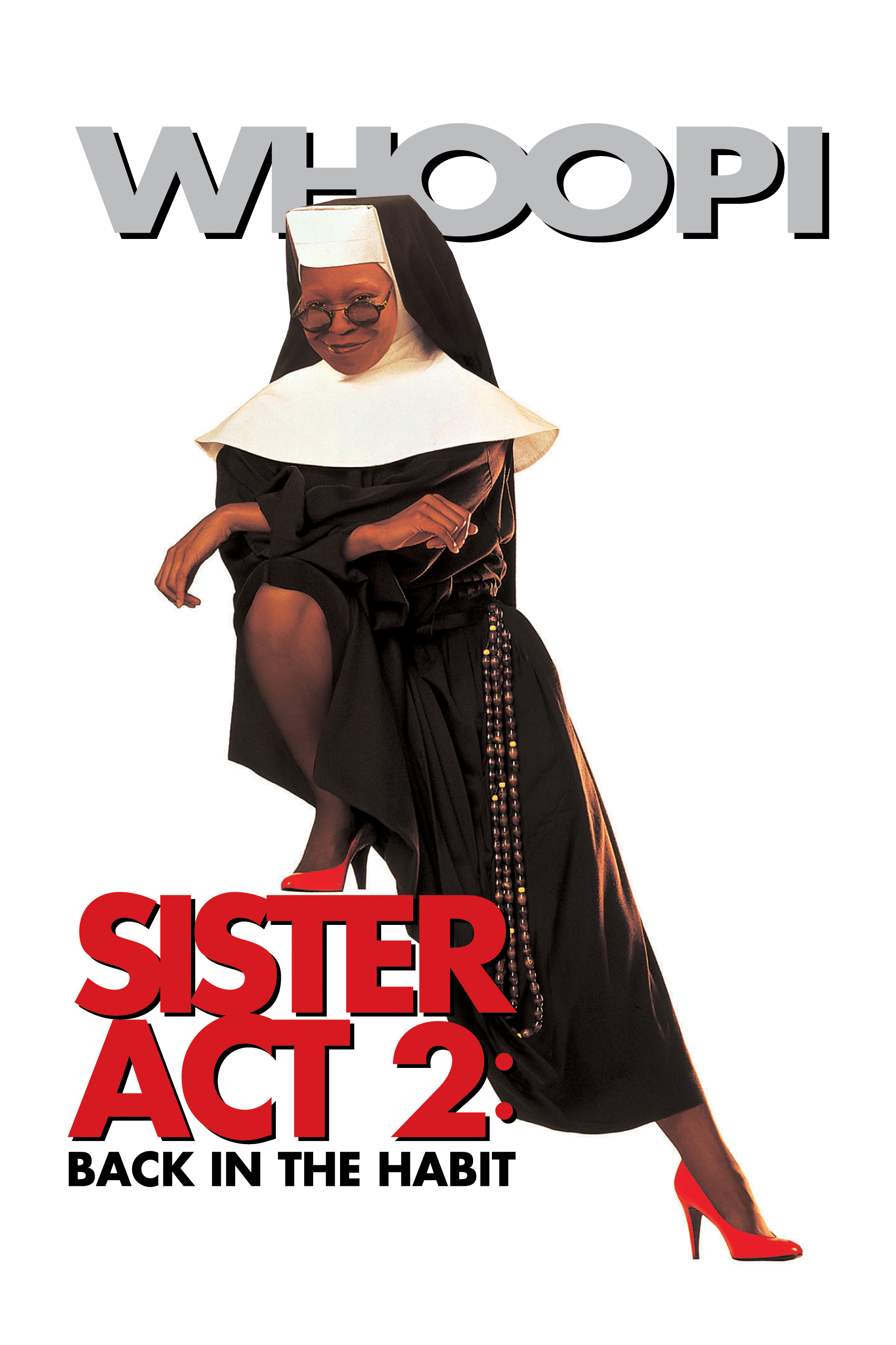 iTunes - Movies - Sister Act 2: Back In the Habit