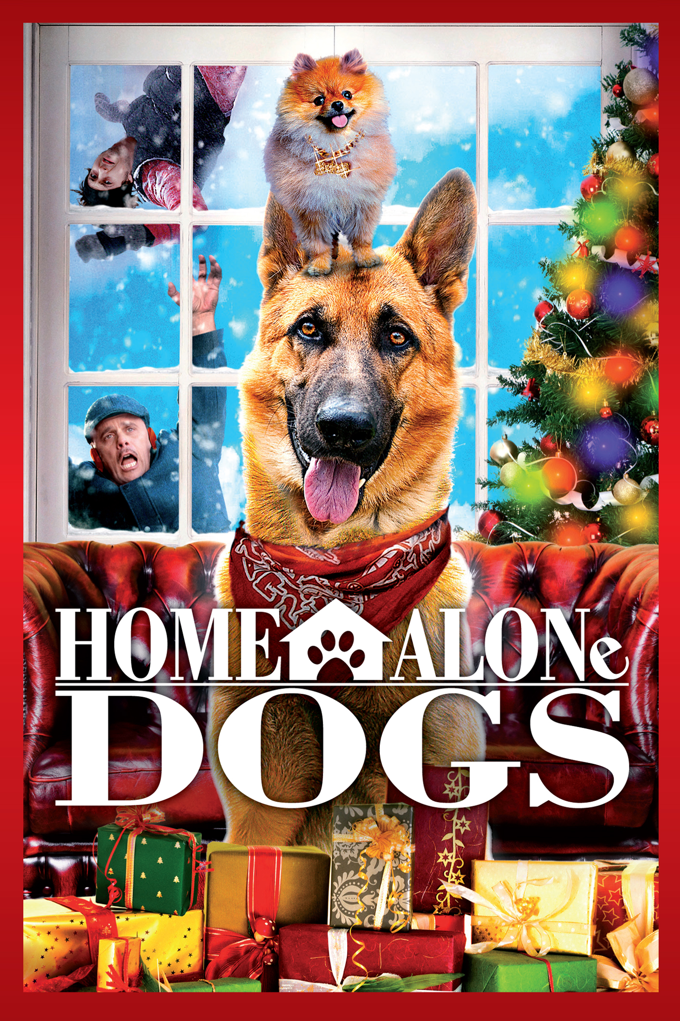 Itunes Films 39 Home Alone Dogs 39