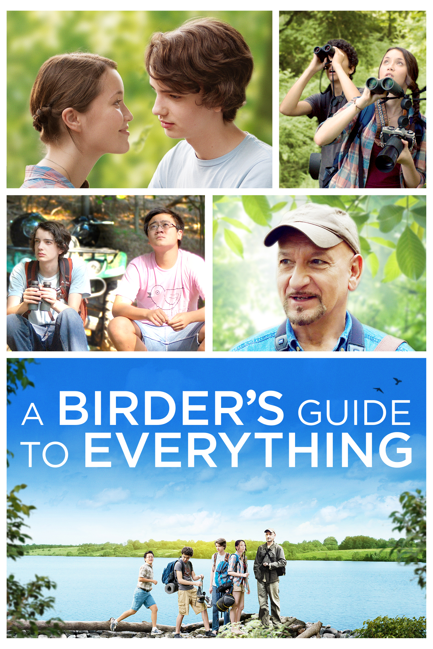 A Birders Guide To Everything iTunes - Movies - A Bi...
