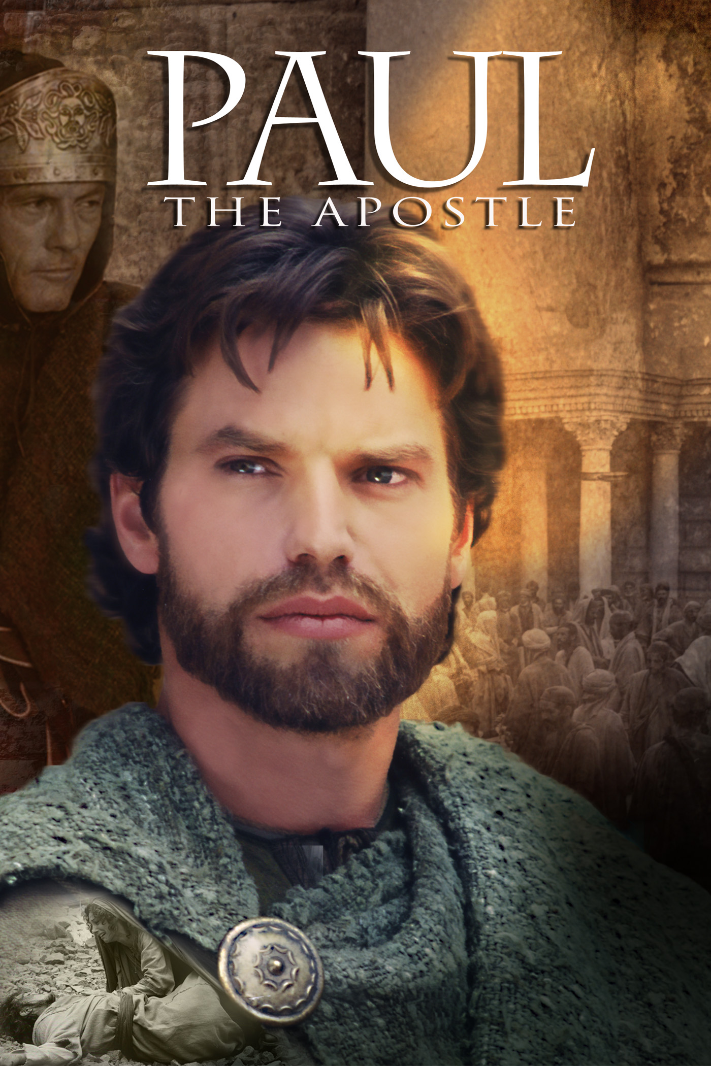 itunes movies paul the apostle