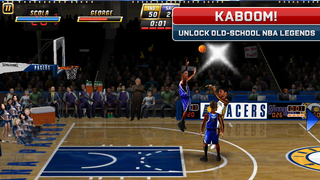 NBA JAM by EA SPORTS™ screenshot #5