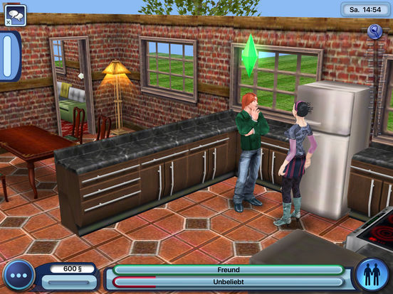 Die Sims 3 Screenshot