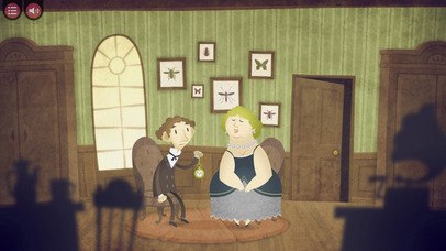The Franz Kafka Videogame screenshot 2