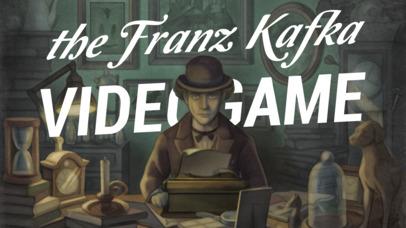 The Franz Kafka Videogame screenshot 1