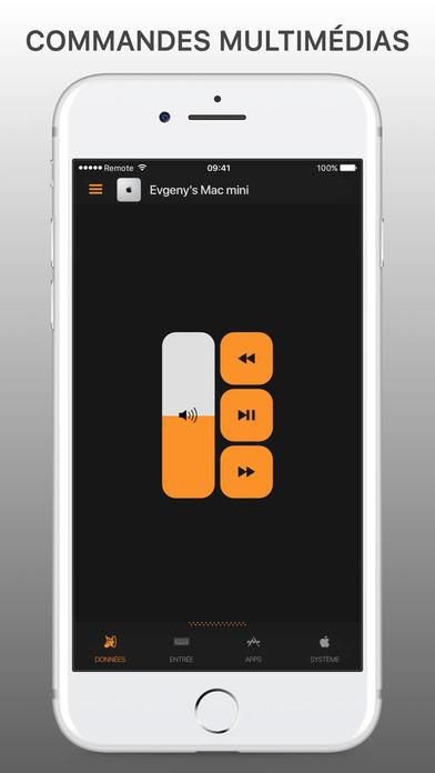 Screenshot Remote Control Pro for Mac