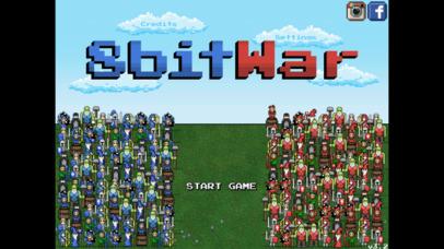 Screenshot 8bitWar: Origins