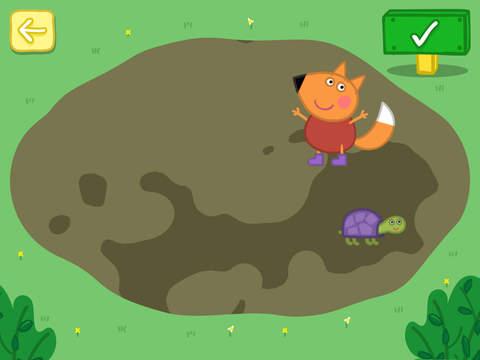 Peppa Pig™: Golden Boots screenshot 6