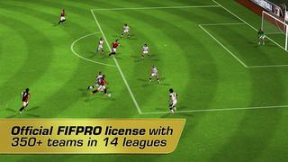 Real Football 2012 screenshot #1