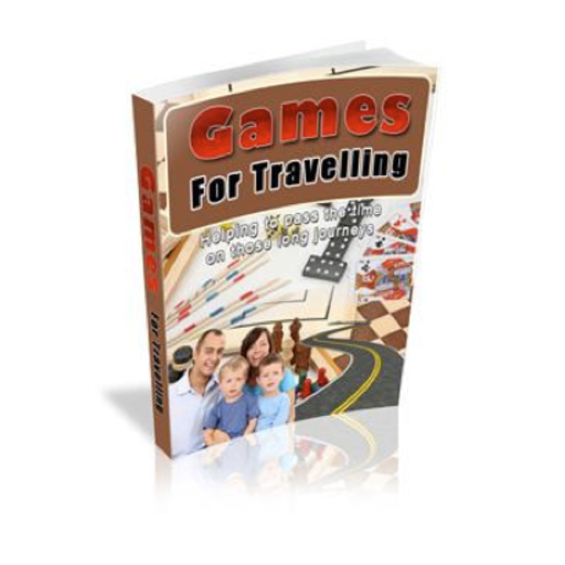 The Perfect Travel Games