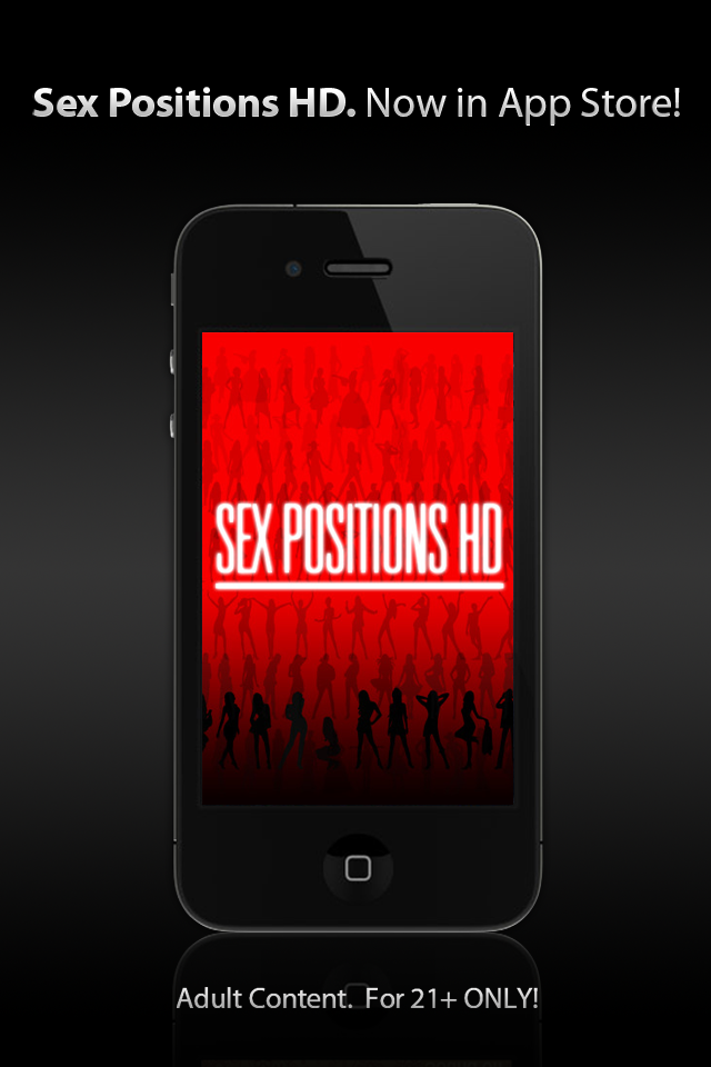 Sex only app for iphone