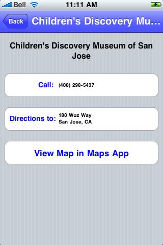 San Jose, California Sights screenshot #3