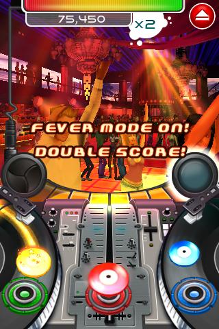 DJ Mix Tour Free screenshot #2