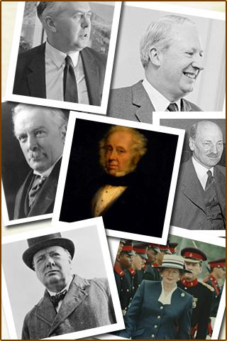 Prime Ministers of the United Kingdom screenshot #4
