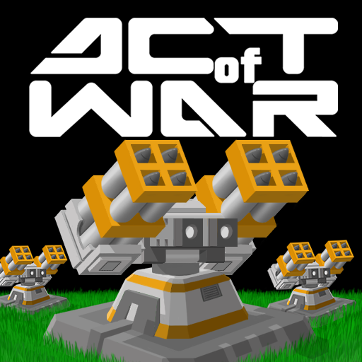 Act of War: Urban Defense