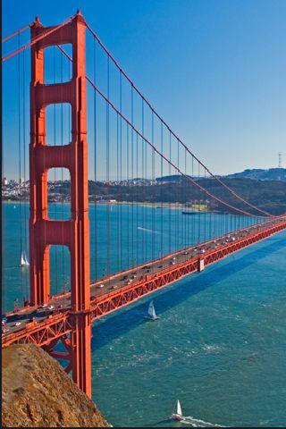 slidePuzzle - Golden Gate Bridge screenshot #3