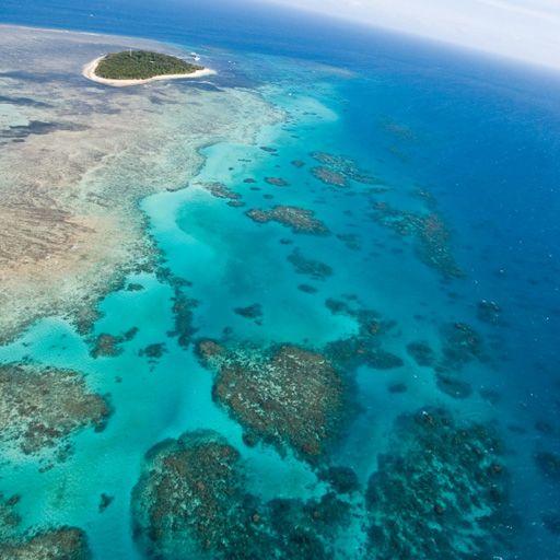 SlidePuzzle - Great Barrier Reef