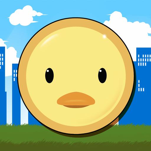 Urban Ducklings