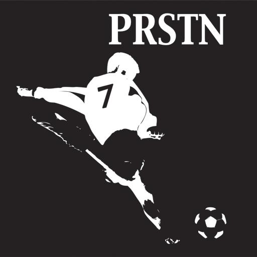 Football Fans - Preston