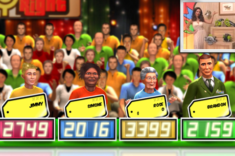 The Price Is Right™ screenshot 2