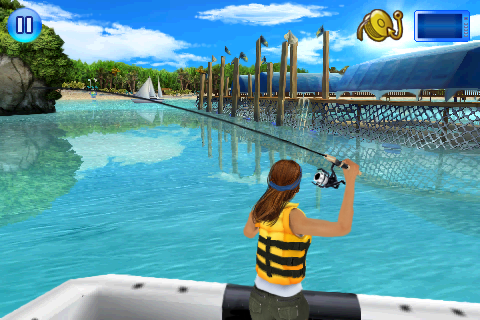 Fishing Kings screenshot #1