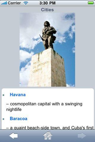 ProGuides - Cuba screenshot #3