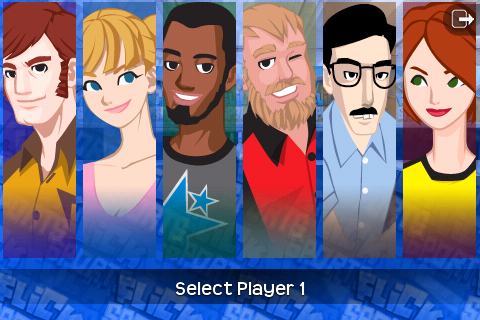 Flick Bowling screenshot 3