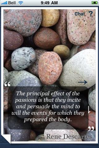 René Descartes Quotes screenshot #2