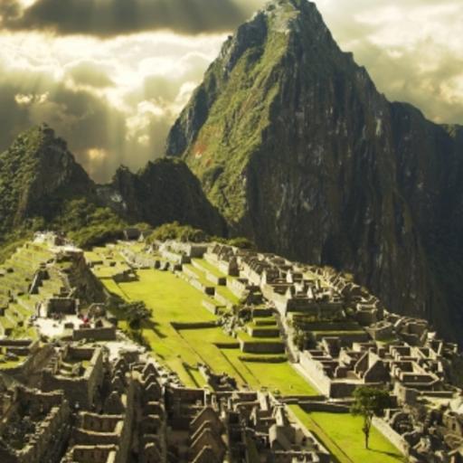 Machu Picchu Study Guide