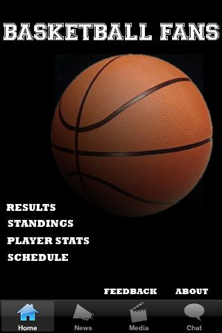 Michigan College Basketball Fans screenshot #1