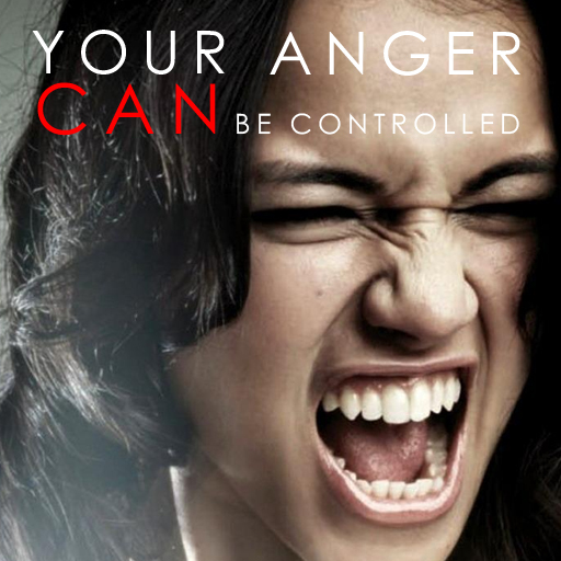 Your Anger Can Be Controlled