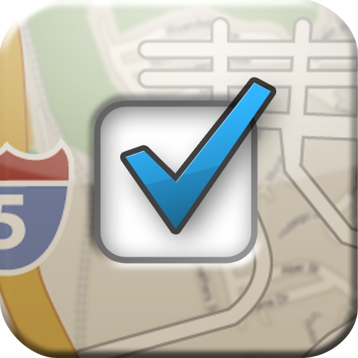 Tasker - A Task & Todo List Organizer with Maps
