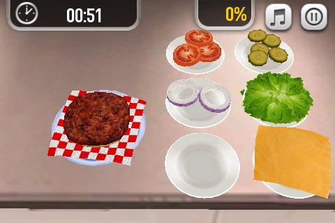 Pocket Chef FREE screenshot #4