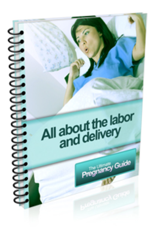 All About Labor And Delivery screenshot #1